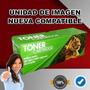 Unidad De Imagen Compatible Con Brother Dr630