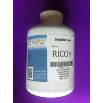 Recarga Polvo Toner Para Ricoh Mpc3000