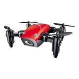 Drone Broadream S9w Con Cámara Hd Red