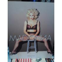 Madonna Biografía Ilustrada Ediciones Timeo