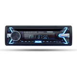 Autoestereo Daewoo Cd Desmontable Bluetooth, Usb, Aux, Sd