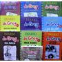 Diario De Greg Paquete 4 Libros Envio Gratis