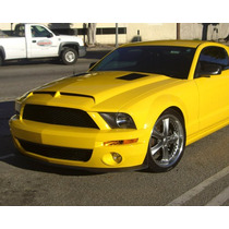 Ford Mustang Shelby Gt500 Kr 05 06 07 08 09