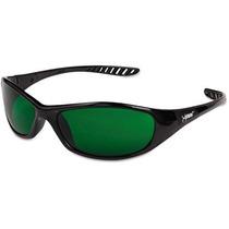 Jackson Safety * V40 Hellraiser Gafas De Seguridad Negro Ir