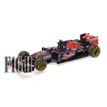 F1 Toro Rosso Str10 Carlos Sainz 2015 Minichamps Escala 1/18