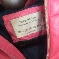 Chaqueta Rosa, Zara Kids Talla 1314 en venta en Monterrey