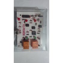 Kit Plc 3 Entradas 2 Salidas Picaxe08 Alarmas Automatismos