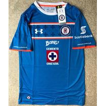 d25cee985 Uniformes Jerseys Clubes Nacionales Cruz Azul con los mejores ...