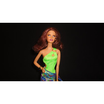 Barbie Muse Muneca De Coleccion Matel