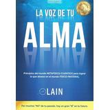 La Voz De Tu Alma - Laín García Calvo - Nuevo- Original