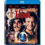 Hook - Bluray D Steven Spielberg Con Robin Williams Cinefans
