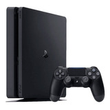 Consola Playstation 4 Ps4 Slim 1tb Control Dualshock 4