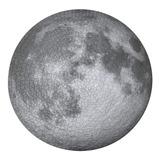 Rompecabezas Circular De Luna De 1000 Piezas