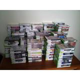 Muchos Juegos De Xbox 360 Para Escoger !!