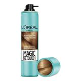 Retocador De Raices Magic Retouch L'oréal Rubio Oscuro