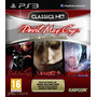 Devil May Cry Collection Hd + Regalos Ps3 Wsgamesmx