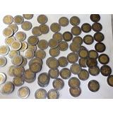 Revolución Seleccione Sus Monedas 5 Pesos Centenario Cinco