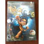 Tak 2 Staff Of Dreams Playstation 2 Ps2 Nuevo De Fabrica