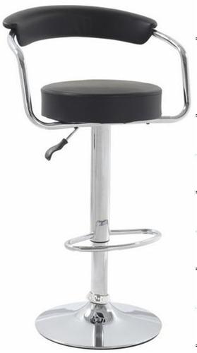 Banco silla tapizado en vinipiel altura ajustable pck 308 1300 bmasl precio d m xico - Banco tapizado ...