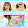 Mayoreo 12pz $180 Tatto Choker Collar Arcoiris Moda Retro