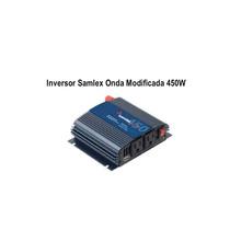 Inversor Samlex Onda Modificada 450w