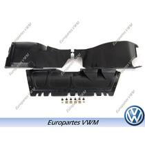 Juego 3 Tolvas Motor Vw Jetta A4 Clasico Incluye Tornilleria