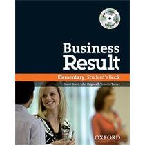 Business Result Todos Los Niveles , Somos Proveedores