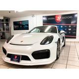 Miura Motors - Porsche Cayman Gt4 2016