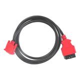 Cable De Diagnóstico Premium De 16 Pines Eesc318 153cm Apto