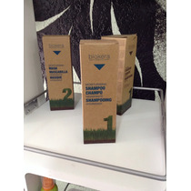 Shampoo Hidratante Cabello Seco Y Sin Brillo Biokera Natura
