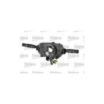 Switch Luces Renault Megane Ii Sedan O Sport Valeo