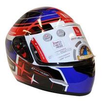 Casco Mt Helmets Mugelo Replica Gp