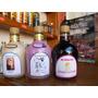 Botellas De Crema De Mezcal Personalizadas