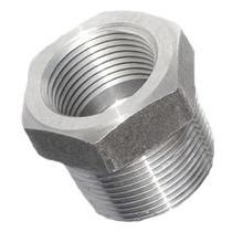 Reducción Bushing De Aluminio, Varias Medidas Disponibles.
