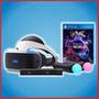 Playstation Vr Bundle 18 Juegos Demo + Vr Worlds | Sellado!