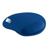 Mousepad Tapete Goma Gel Ergonómico Resistente 18-7090 Full