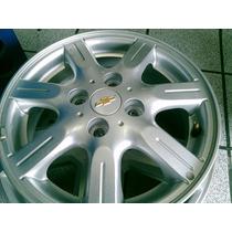 Rinesoriginales Spark Chevrolet 2012-2014 En Med14pulg