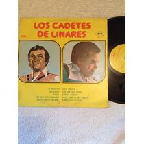 Lp Los Cadetes De Linares