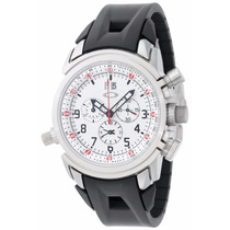 Reloj Oakley 12 Gauge Cronógrafo Unobtainium 10-059