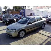 Astra 2006 Automatico 2.0 Factura De Agencia Un Dueño