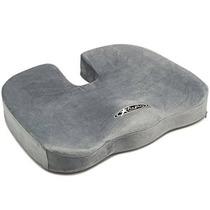 Aylio Coxis Ortopédica Comfort Foam Amortiguador De Asiento