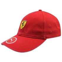Busca Gorra Puma Ferrari Fanwear Force con los mejores precios del ... b31df39d0e9