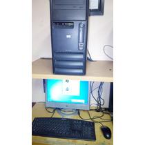 Cpu Hp Con Sistema Windows Xp Modificado