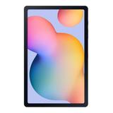 Tablet Samsung Galaxy Tab S6 Lite Sm-p610 10.4  64gb Oxford Gray Con Memoria Ram 4gb