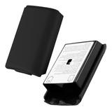 Caja Tapas Porta Pilas Baterias P Control Xbox 360 Original