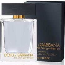 The One Gentleman D&g Caballero 100 Ml Nuevo Con Garantía