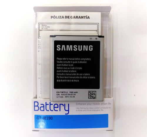 firmware samsung galaxy s3 mini gt i8190 original mexico