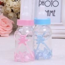 Baby Shower (rosa Y Azules)