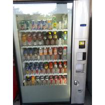 Maquina Expendedora - Vending Machine Dixie Narco Bevmax4