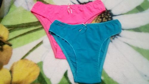 Pantaletas Super En Ilusion 2 Transparentes Set No bikinis Mesh u1TFKlJc3